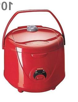 Cuckoo Rice Cooker   1021r More Than 10-cup  Rice Cooker and