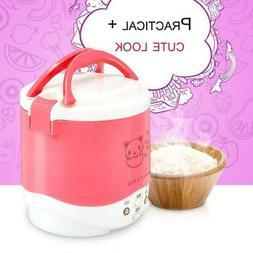 cute cat 1l mini cooker electric rice