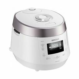 electric heating pressure rice cooker crp p1009sw