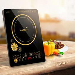 Midea Electric Induction Cooktop Cooker 2100W C21-RT2140