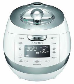 Cuckoo CRP-BHSS0609F Pressure Rice Cooker