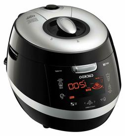 Cuckoo CRP-HY1083F Pressure Rice Cooker
