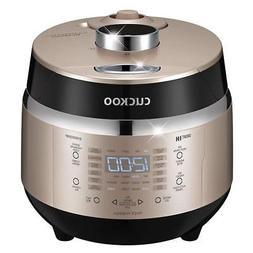 Cuckoo Electric Induction Heating Pressure Rice Cooker CRP-E
