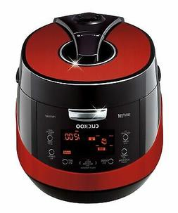 Cuckoo Electric Induction Heating Pressure Rice Cooker CRP-H