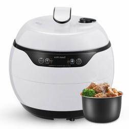 electric multi functional pressure cooker rice cooker