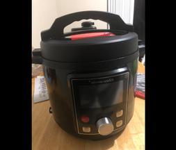 Electric Pressure Cooker 6Qt - Simpot 10-in-1 Steamer Pot Ri