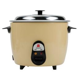 Electric Rice Cooker  - 10 Cup120V Town  Residential, Home k
