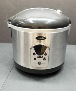 Oster Electric Rice Cooker #3071 20 Cup