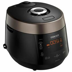 Cuckoo Electronics 10-Cup Electric Rice Cooker
