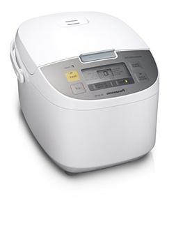 Panasonic SR-ZE185 10 Micom Rice Cooker, 20 cups cooked/10 c