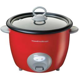 Ensemble 20 Cup Electric Rice Cooker & Food Steamer Dish
