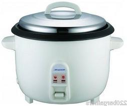 Frigidaire FD8019 220 Volt 4.2 Liter Large Rice Cooker 220v