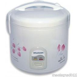 Frigidaire FD8051 220 Volt 1.5L Rice Cooker + Steamer 220v 2