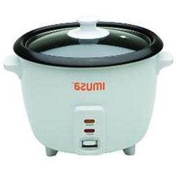 Imusa Gau00013 8C Rice Cooker