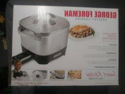 George Foreman RC0995P 26Cup Smart Kitchen Multicooker