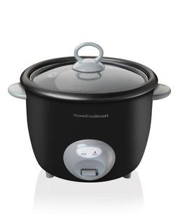 Hamilton Beach 20 Cup Capacity Rice Cooker Dishwasher Safe G
