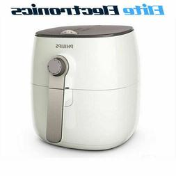 PHILIPS HD9721/21 1500W RAPID LOW OIL FAT TWIN TURBOSTAR AIR