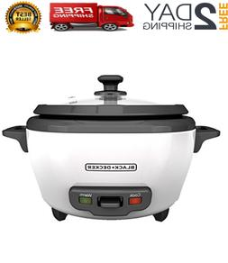 HOT Olla Arrocera 6 Taza Arroz Cocido Rice Cooker Olla Vapor