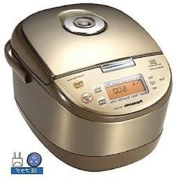 Panasonic IH Electronic Rice Cooker SR-JHS18-N Power 220V 10