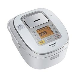 Panasonic IH jar Rice cooker 5.5 White SR-HB105-W