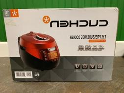 cuchen IH Pressure rice cooker CJH-HN1010iDCA