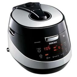 Cuckoo 6-Cup IH Pressure Rice Cooker CRP-HS0657F , Made in K