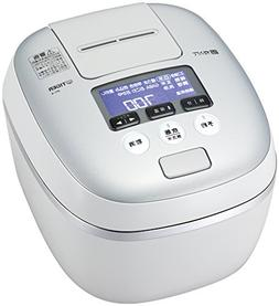 TIGER IH pressure rice cooker  TAKITATE JPC-A100-WH