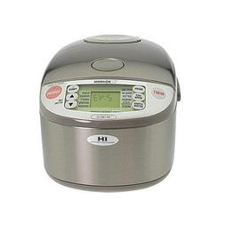 induction heating system rice cooker and warmer