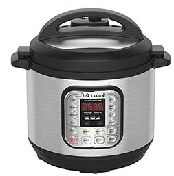 NEW Instant Pot IP-DUO800 8 Qt 7-in-1 Multi-Use Programmable