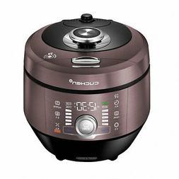 CUCHEN IR Rice Cooker CJH-PAA1010RHW 10 cups 1.8L Charcoal C
