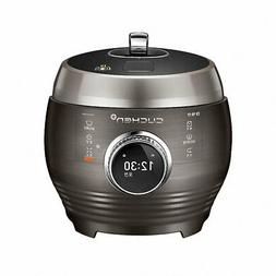 CUCHEN IR Rice Cooker CJR-PH0630RHW 6 cups Charcoal Ceramic