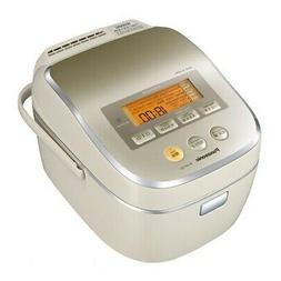 Panasonic Japan Ih Electronic Rice Cooker SR-SAT182-N 1.8l 2