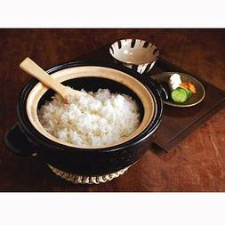Japan made-Hasegawa CT-50  The size of 5 cups Donabe rice co