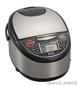 Tiger JAX-T18U 10 cups Microcomputer Controlled Rice Cooker