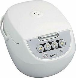 Tiger Corporation JBV-A18U 10-Cup Micom Rice Cooker and Warm