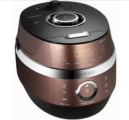 CUCKOO JHSR0609F Smart Induction Heating Pressure Electric R