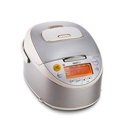 Tiger Corporation JKT-B10U C Induction Heating 5.5-Cup Rice