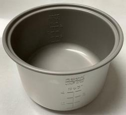 Tiger JNP-0720 4-cup Replacement Inner Cooking Bowl OEM