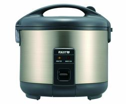 JNP-S55U Cooker & Steamer