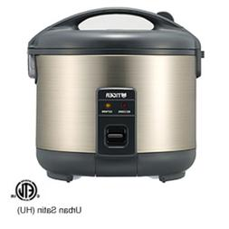 Tiger Jnps55U Rice Cooker 3Cup Huy Nonstick Coating Inner Po