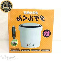 JPN DC12V dedicated automotive and marine rice cooker JPN-JR