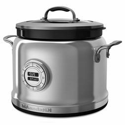 KitchenAid® KMC4241 4-Qt. Multi-Cooker