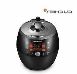 Korea IH Pressure Rice Cooker WHQ-VE0652S 6 Servings