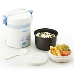 Korea Mini Size Personal Electric Rice Cooker Kitchen Art KA