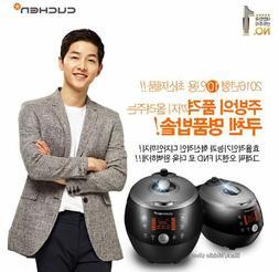 Korea Pressure Rice Cooker CJS-FC1001F 10 Servings