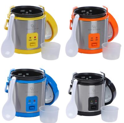 Wolfgang Puck 1.5 Cup Portable Rice Cooker