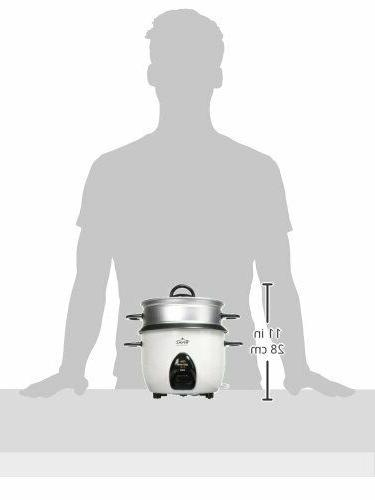 Rival with Steamer White/Black (RC101,