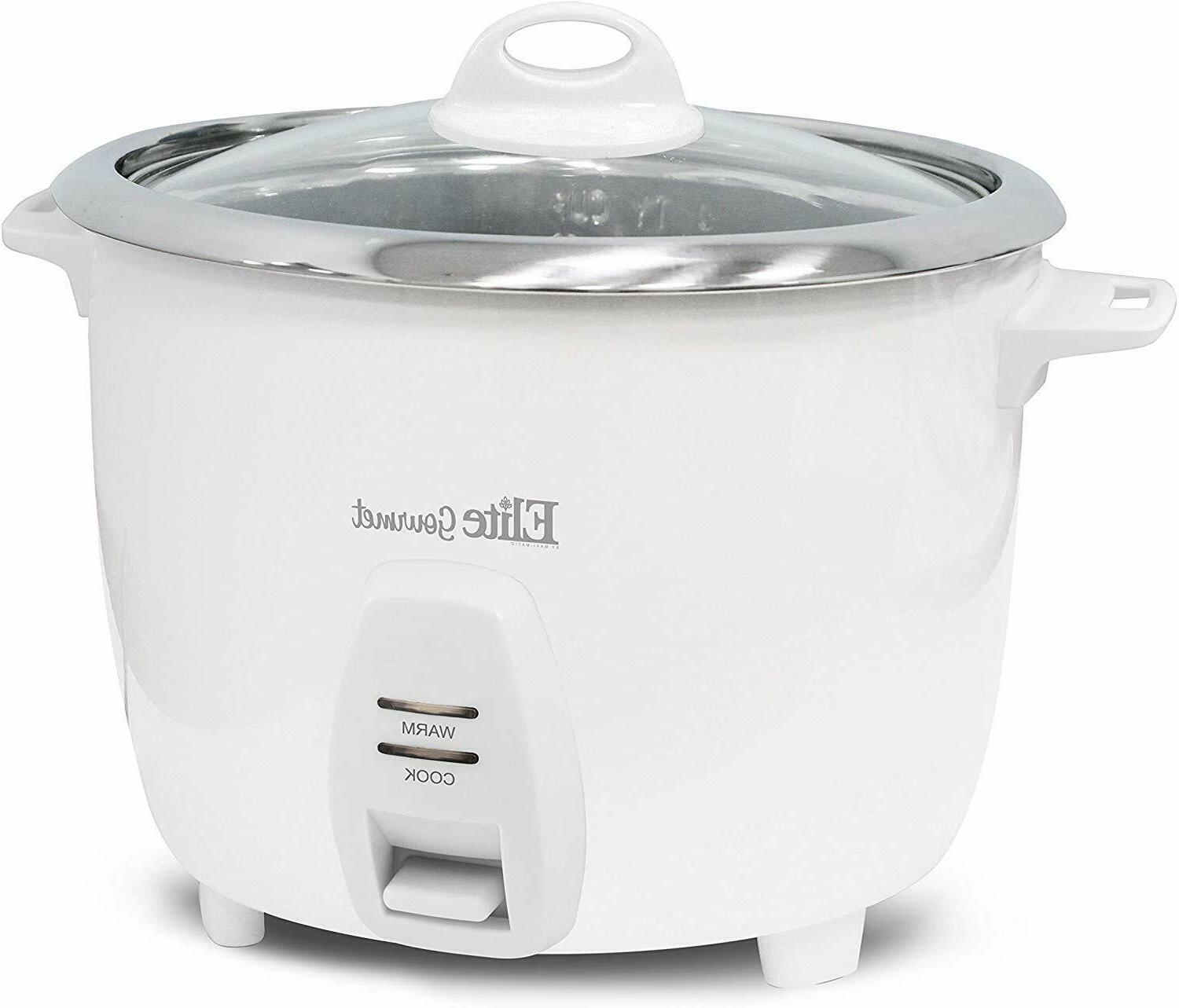 Electric Rice Stainless Steel Makes Soups New