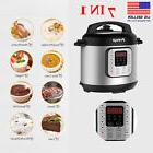 1000w 7 in1 6qt electric multi function