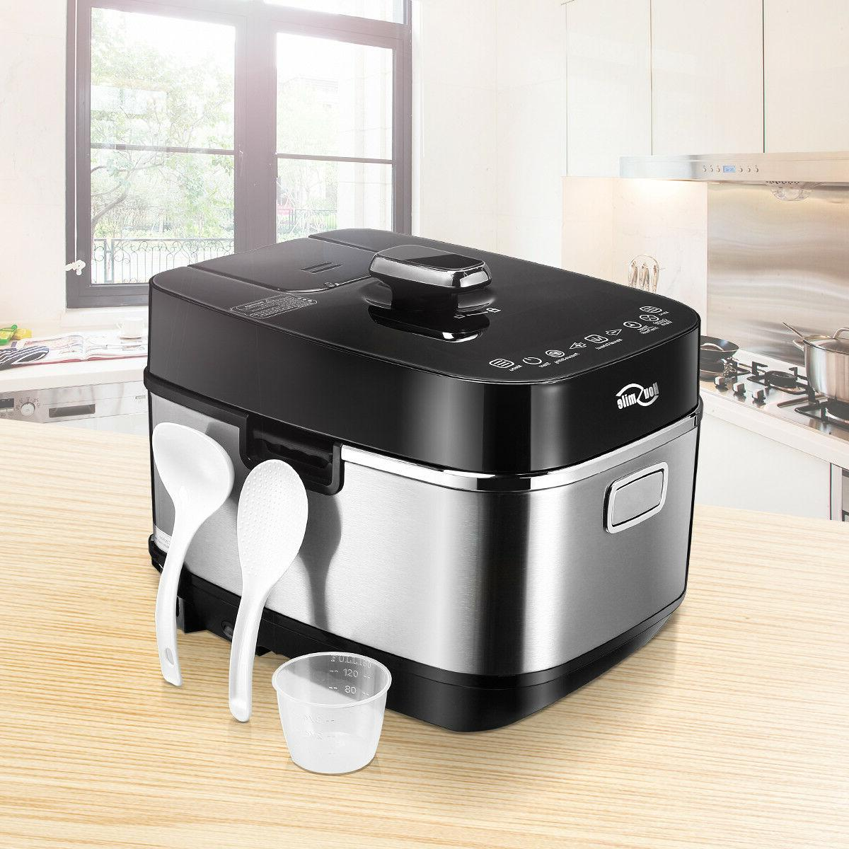 Housmile 5L IH Electric Rice Cooker
